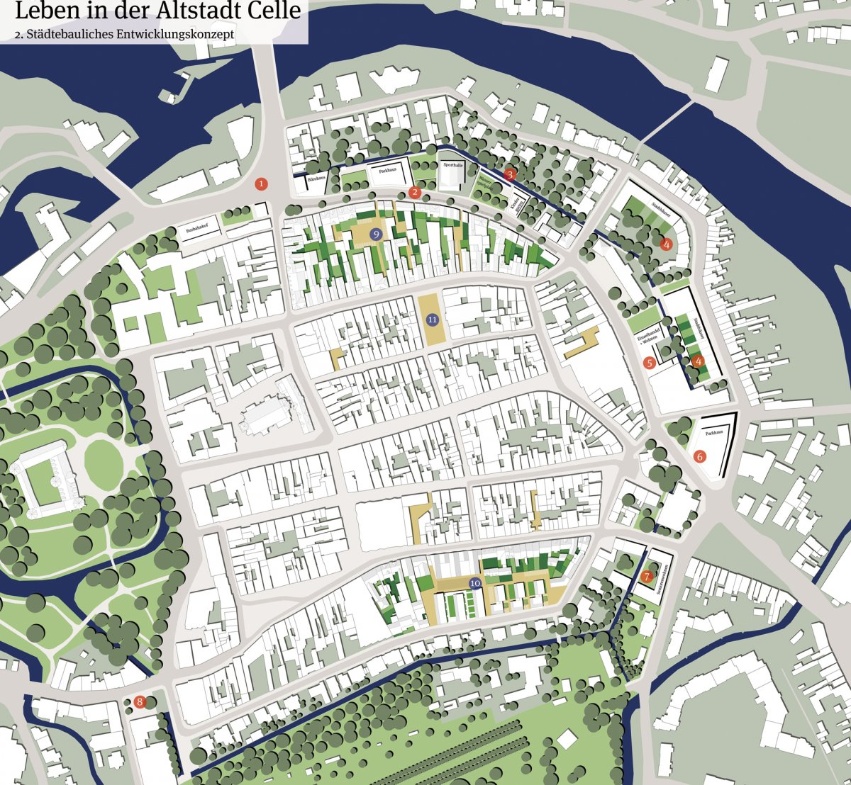 Ein 3. Preis – Umbau Stadt mit Prof. Dr. phil. habil. Hans Rudolf Meier