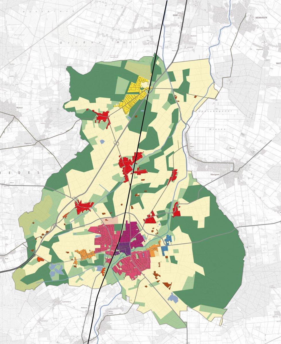 Siedlungstypen