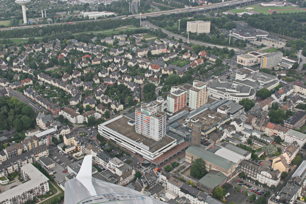Leverkusen-Wiesdorf