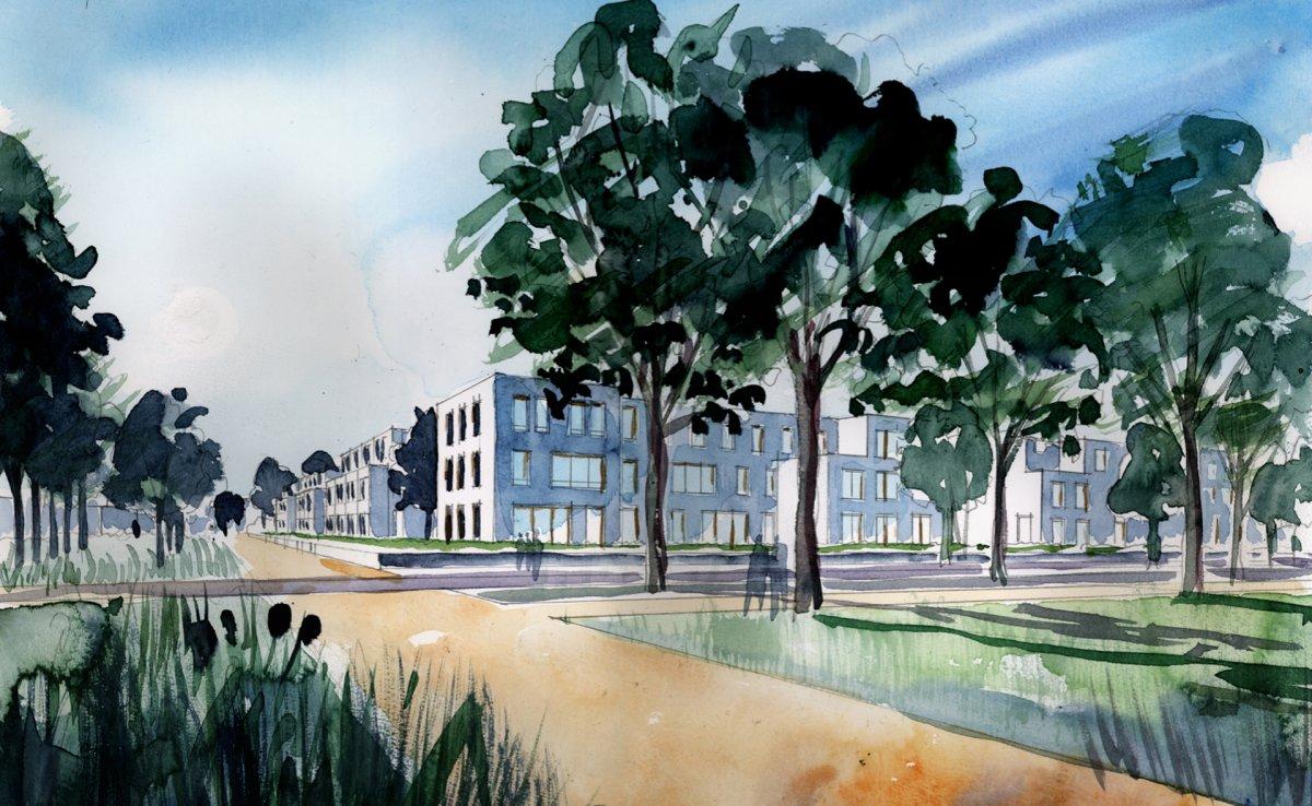 Blick 1: Stadtplatz